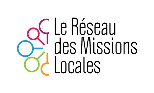 Logo de la mission locale de touraine